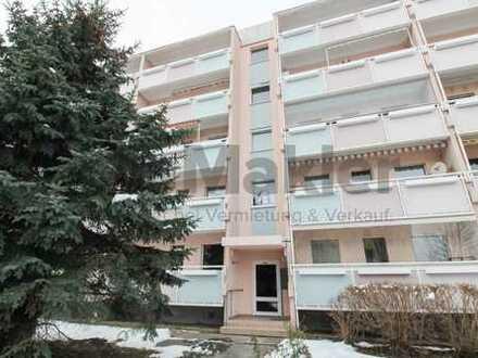 Eigennutzung oder Vermietung: 1,5-Zi.-Apartment mit Potenzial in ruhiger Dresdner Wohnlage!