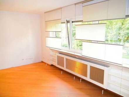 Auch für akademisch Fortgeschrittene-Zentral Wohnen-Luxuriöses Appartement-Nähe 'Neuenheimer Feld'