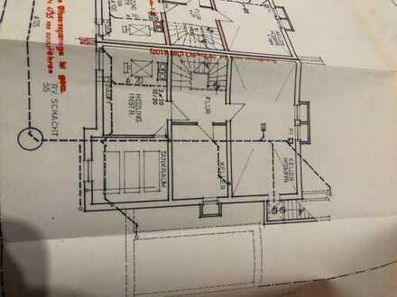 Gepflegte Doppelhaushälfte mit fünf Zimmern und EBK in Bergtheim, Bergtheim