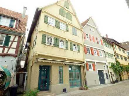 Schorndorf! Laden/ Büro/ Verkaufsfläche in einem historischen Gebäude