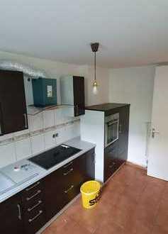 Exklusive, neuwertige 4-Zimmer-Terrassenwohnung mit Einbauküche in Hattersheim am Main