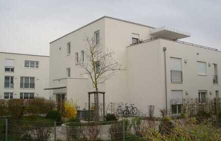 Wohntraum in Traumlage - herrliche 2 1/2-Zimmer-DG-Whg