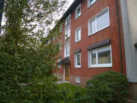 Sonnige 3-ZKB-Wohnung mit Südbalkon