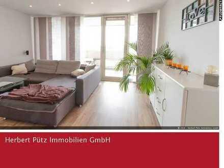 Frisch renovierte 4 Zimmerwohnung in Niehl