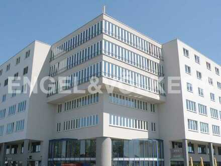Modernes Investment - Hotelapartment
