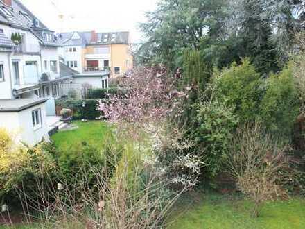 Lindenthal! Geschmackvolle 3-Zi.-Wohnung mit Balkon in Bestlage! Besichtigung ab/am So, 29.03.2020