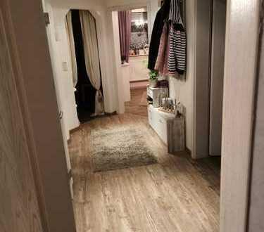 Gepflegte 3,5-Zimmer-Wohnung mit EBK in Cappeln (Oldenburg)