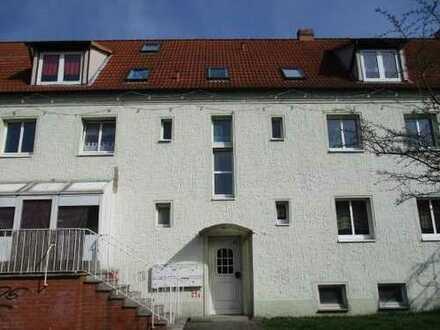 Fremdverwaltung: 1-Raum-Wohnung in der Lutherstraße