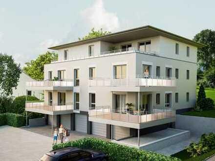 Neubau-Comfort-Eigentumswohnung mit großem Balkon in Wuppertal-Vohwinkel
