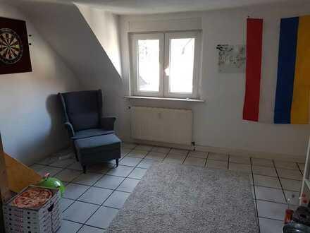Zimmer in großer 2er WG