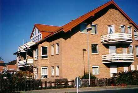 Helle, kinderfreundliche 3-Zimmerwohnung in Bergheim-Niederaußem