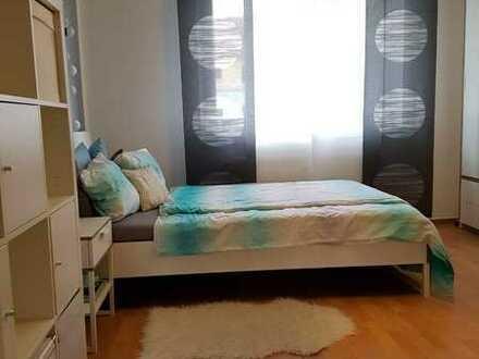 Schönes möbiliertes WG Zimmer in der Südvorstadt zu vermieten! :)