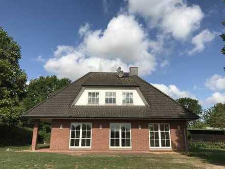Wunderschönes, freistehendes Haus mit sechs Zimmern in Hannover (Kreis), Gehrden