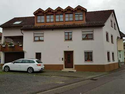 Zweifamilienhaus mit Einliegerwohnung in Sinsheim/Hoffenheim zu verkaufen