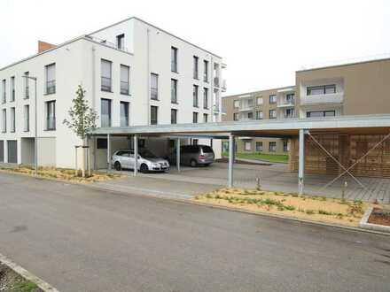 Vermietete 4-Zimmer-Erdgeschosswohnung als Kapitalanlage / keine Eigennutzung möglich