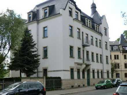 Liebevoll sanierte 2-Raum-Wohnung, 64 m², Parkett, 1.OG, Lift