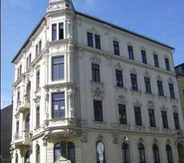 Gründerzeit-Altbau in Innenstadtlage, denkmalgeschützt und saniert