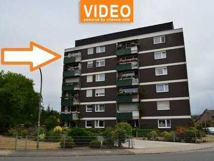 ** Mut zu EIGENTUM ** 3-Zimmer-Wohnung mit Aufzug in Rheine-Hörstkamp
