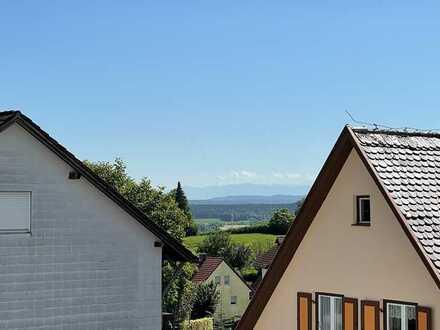 Erstbezug: exklusive 3-Zimmer-Wohnung mit Balkon in Kaufbeuren
