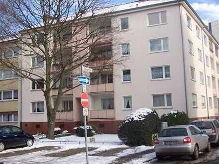 Köln-Mülheim, 3 Zimmerwohnung mit Balkon