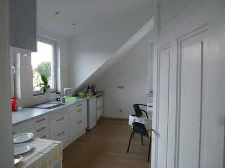 Erstbezug eines attraktiven WG Zimmers in Unna Königsborn (auf Wunsch möbliert)