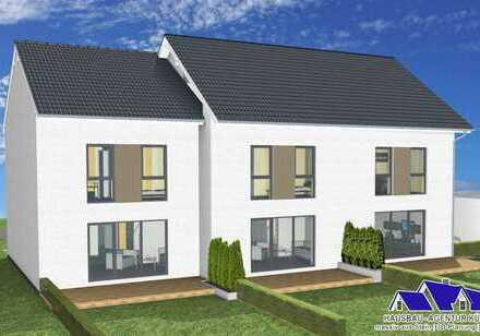 Modernes Endhaus / Stadthaus mit Keller & Grundstücksanteil sucht junge Familie in Waldnähe!