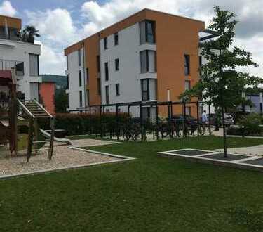 Schöne 4-Zimmer-Wohnung mit Balkon und EBK in Heidelberg