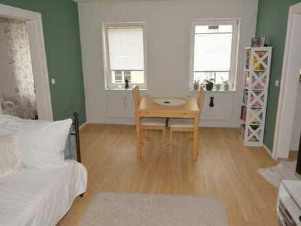 Gemütliche 2,5 Zi.-Wohnung inkl. EBK in der Coburger Innenstadt