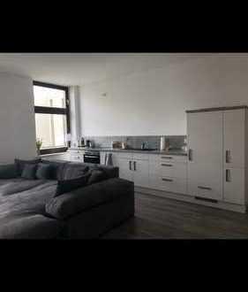 Attraktive 3-Zimmer-Wohnung mit Einbauküche in Düsseldorf