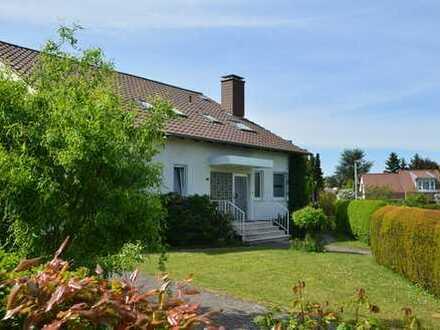Großzügige 3 Zimmer Wohnung mit Terrasse und Garten