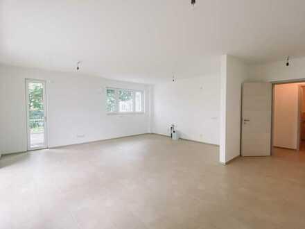 Geräumige 4 Zimmerwohnung in zentraler Lage von Bad Münster