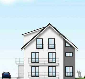 Barriere-freie 3,5 Zimmer Wohnung mit großen Balkon ,,von der Sonne Verwöhnt''