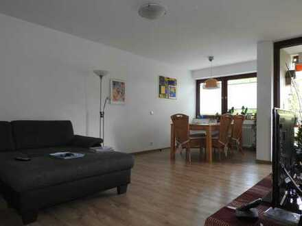 Schöne Drei-Zimmer-Wohnung mit Tiefgaragenstellplatz zu verkaufen