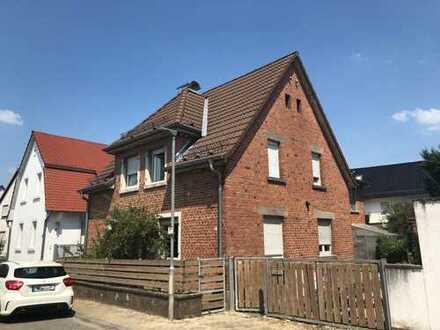 Oma´s Häuschen wird verkauft ** Bensheim- Fehlheim **