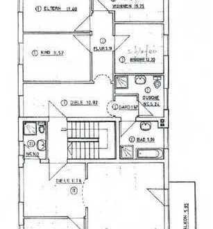 Familien Angebot! Riesen Haus zum besten Preis mieten!