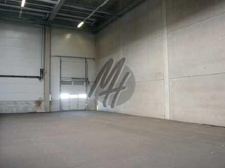 PROVISIONSFREI! Vielseitig nutzbare Lagerflächen (1.260 qm) & optional Büroflächen zu vermieten