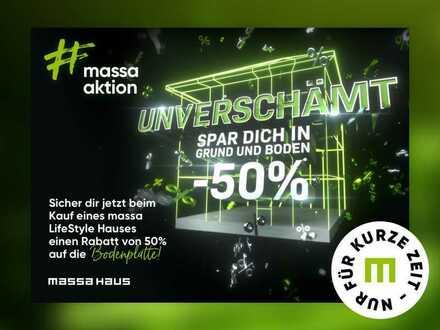 UNVERSCHÄMT!!! Spar dich in Grund und Boden - 50% !!!