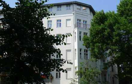 Über den Dächern von Berlin +++ Penthouse in Kreuzberg +++ Große Dachterrasse