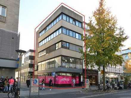 Gewerbeobjekt zum Ankauf in 1A-Citylage in Krefeld / Im Alleinauftrag des Eigentümers