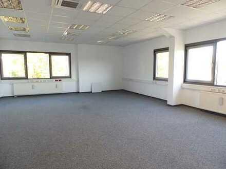 Büro ca. 800 m²     teilbar     Klimaanlage