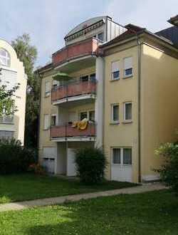3,5 Zimmer 84m2 (Nutz 104m2) DG Wohnung im Zentrum