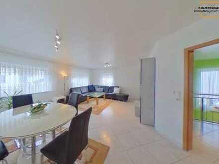 Wohlfühlhaus mit vielen Zimmern und pflegeleichtem Grundstück, inkl. Einzelgarage