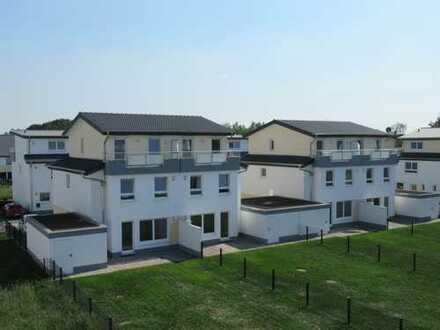 NEUBAU/ERSTBEZUG! Doppelhaushälfte in familienfreundlicher Wohnlage von BN-Buschdorf