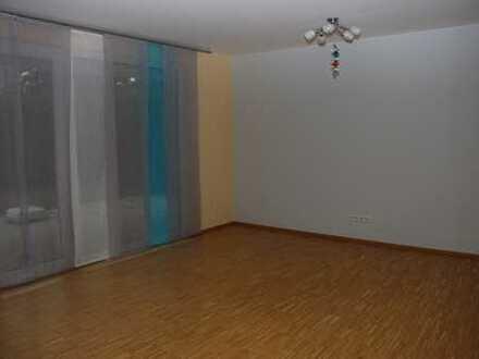 Sonnige 3-Zimmer-Erdgeschosswohnung mit Einbauküche und Garten in Ettlingen-Magnolienpark