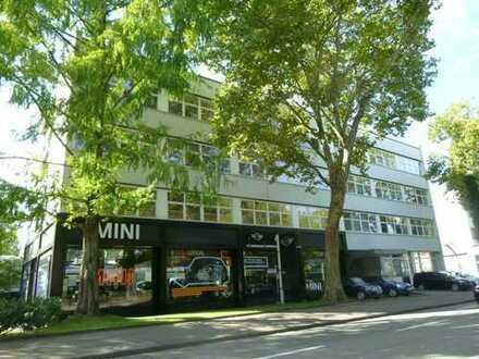 Kleines Einzelbüro in guter Sichtlage von Baden-Baden an dem 30.11. zu vermieten