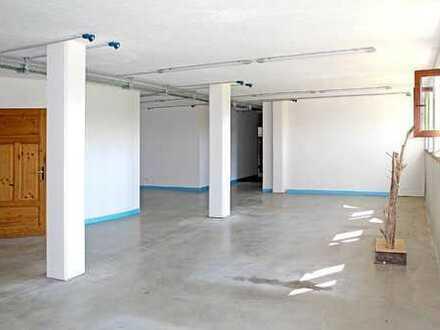 Büro, Praxis, oder Ausstellungsfläche am Simssee