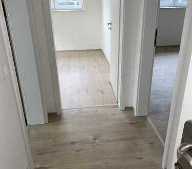 Neue 2-Zimmer-Souterrainwohnung - Erstbezug / Bilder folgen