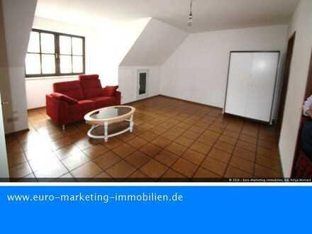 Möbliertes, gemütliches Appartment mit Küche in der Innenstadt von Neuburg/Do.