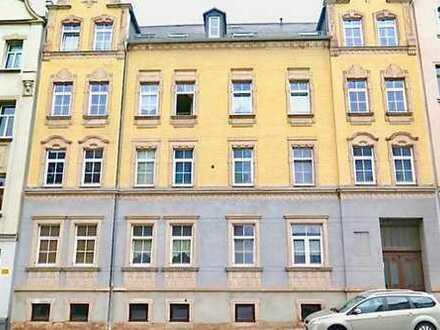 Bankenverwertung, ETW in Chemnitz, ***Provisionsfrei***