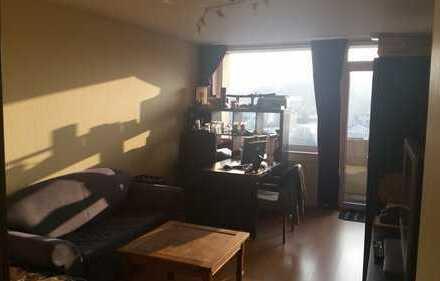 19 m² Zimmer, Balkon, Küche, WaMa, gute Lage in Gievenbeck,2er WG